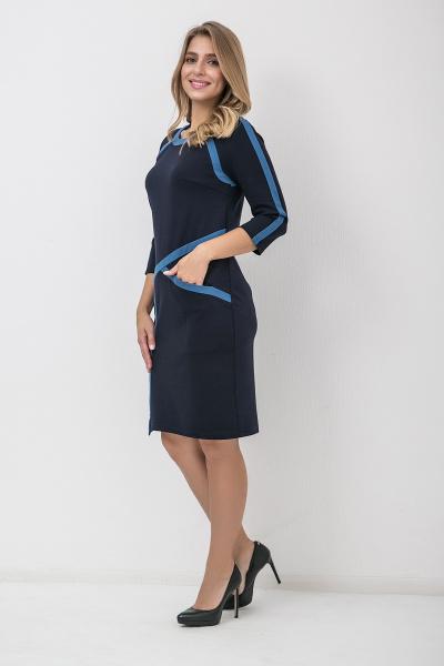 Платье П-538/2