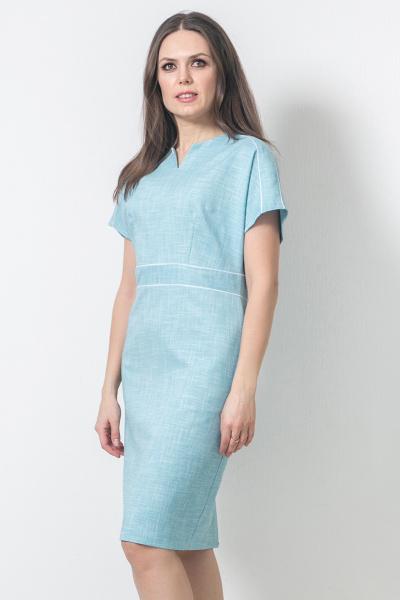 Платье, П-574/1