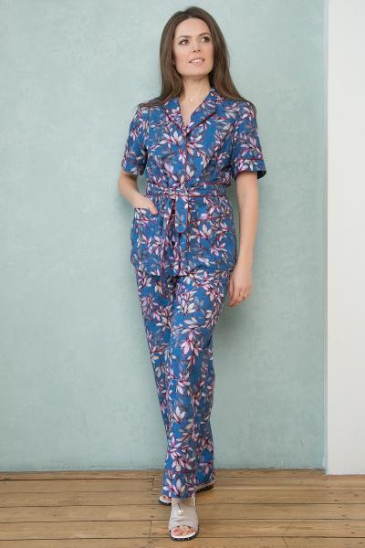 Пижама, П-0307