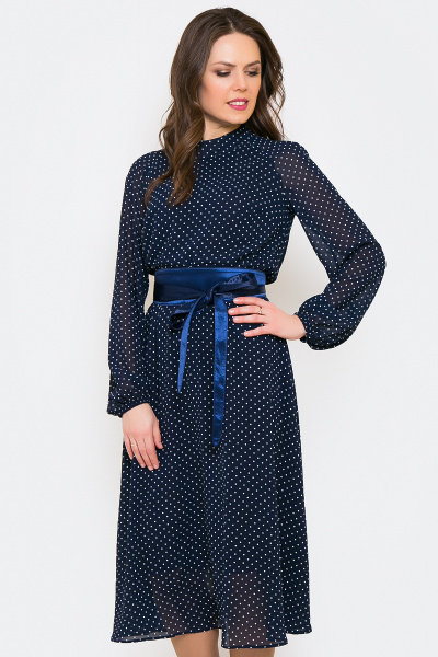 Платье, П-614