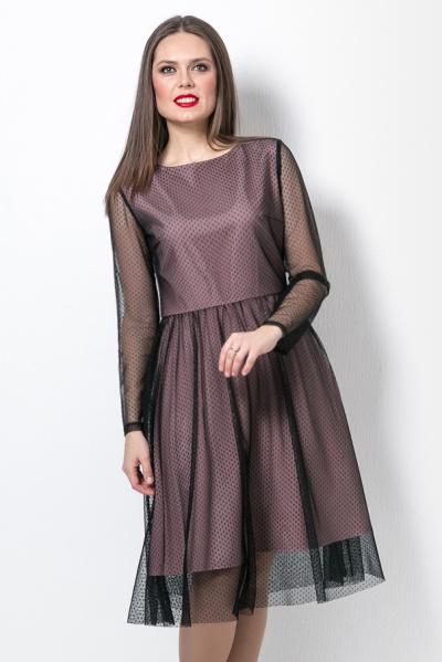 Романтичное платье, П-534/1