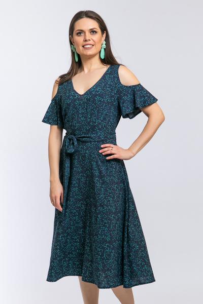 Платье, П-582/1