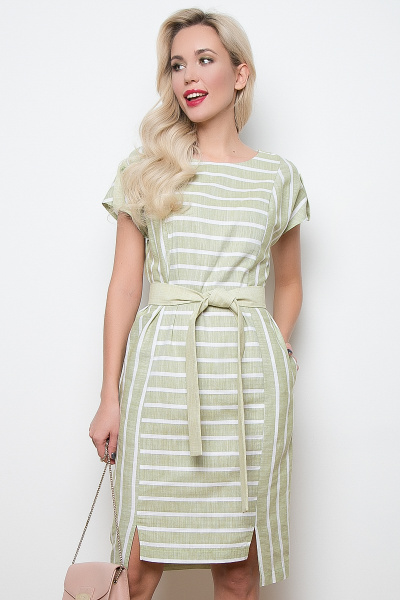 Платье, П-622