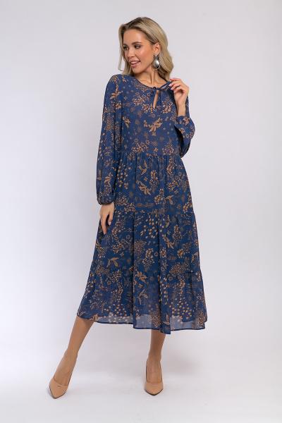 Платье, П-627