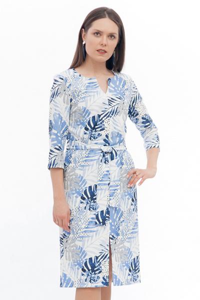 Платье П-452/9